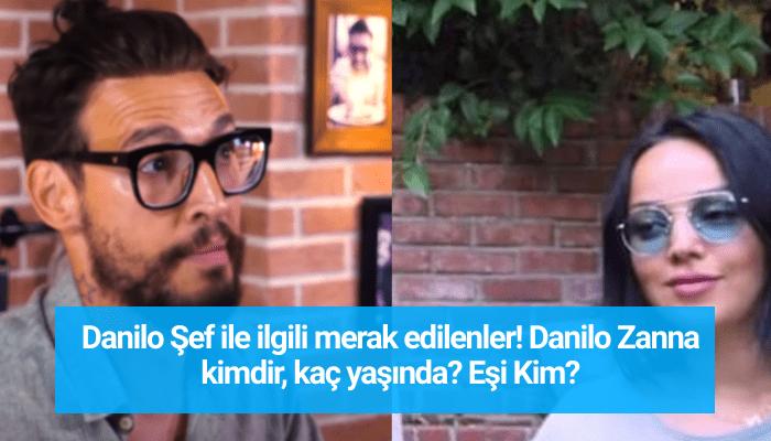 Danilo Zanna kimdir