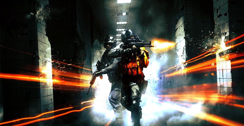 Battlefield 3 Kac GB