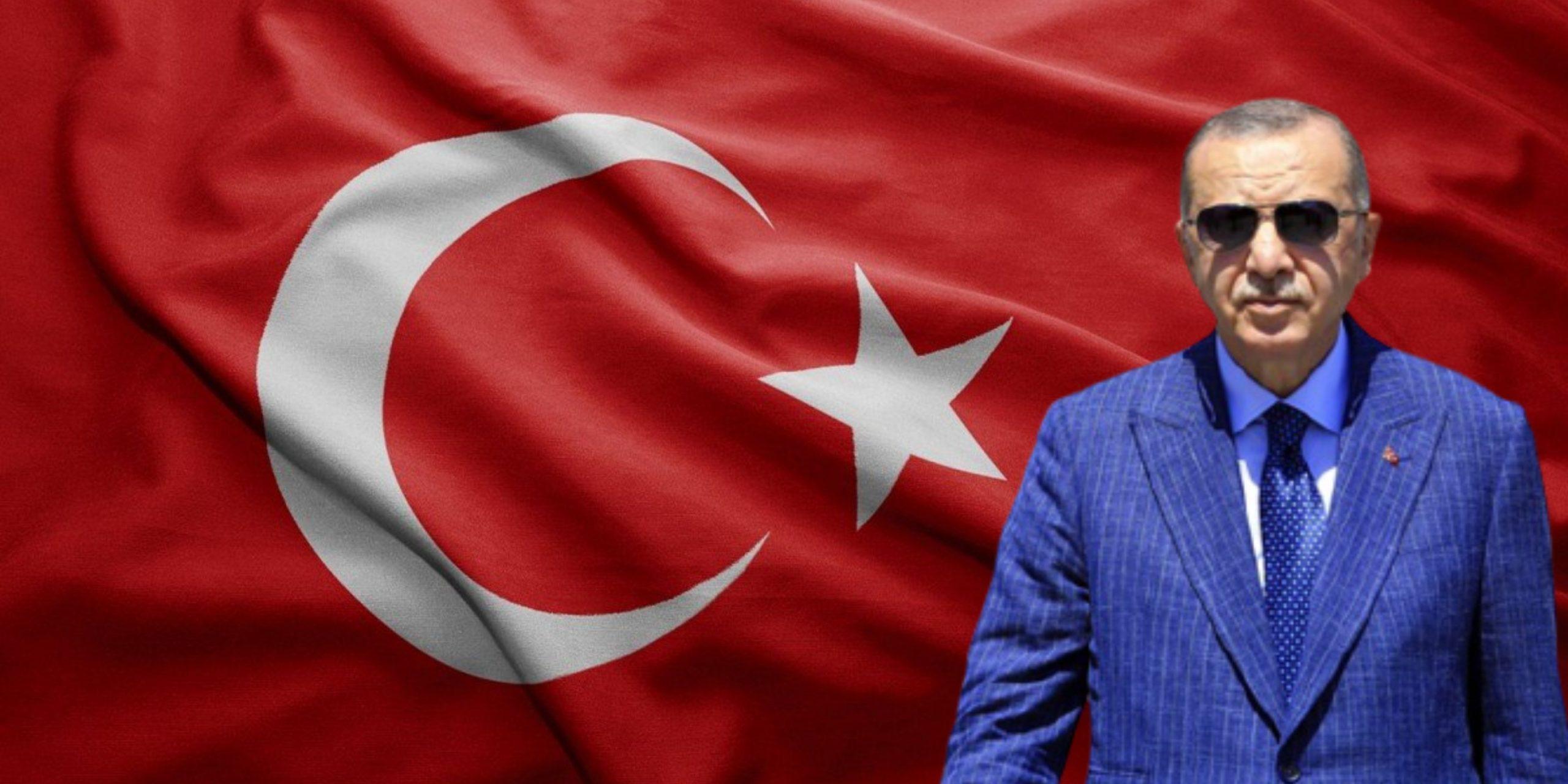 Erdoğan'dan Koronavirüs Salgınıyla ilgili açıklamalar