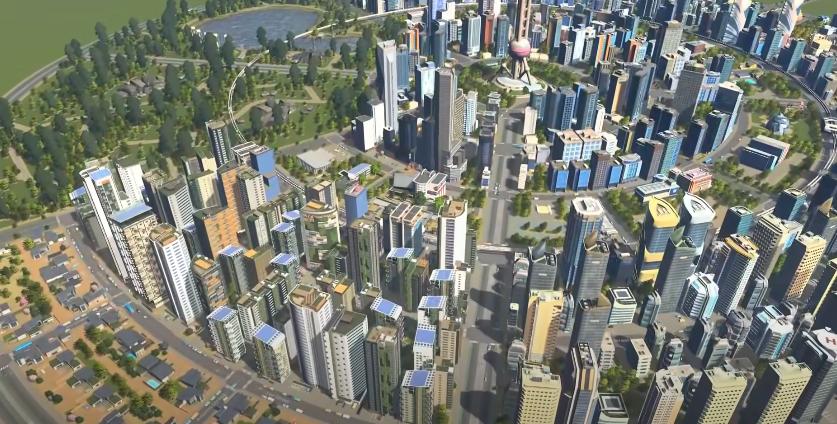 Cities Skylines Sistem Gereksinimleri