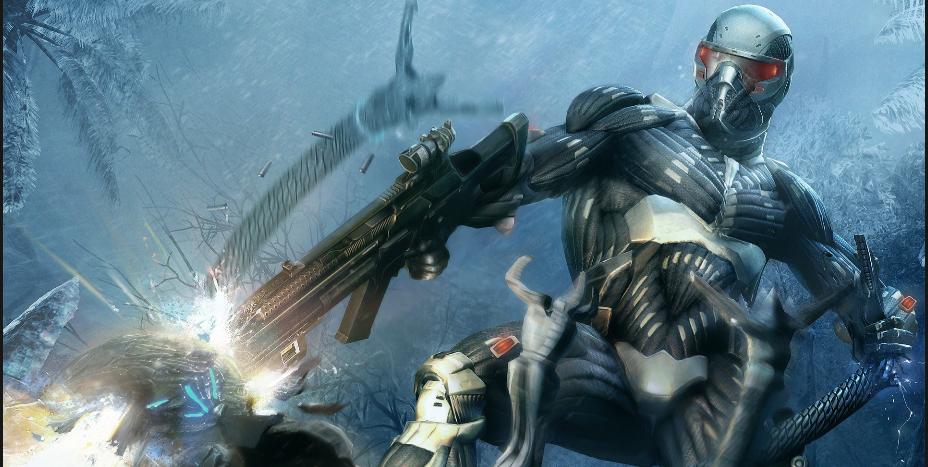 Crysis 3 Kac Gb