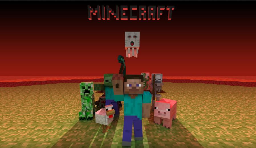 Minecraft Nasıl Oynanır