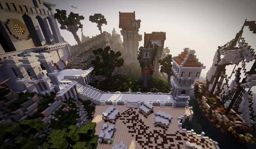 Minecraft Kaç GB