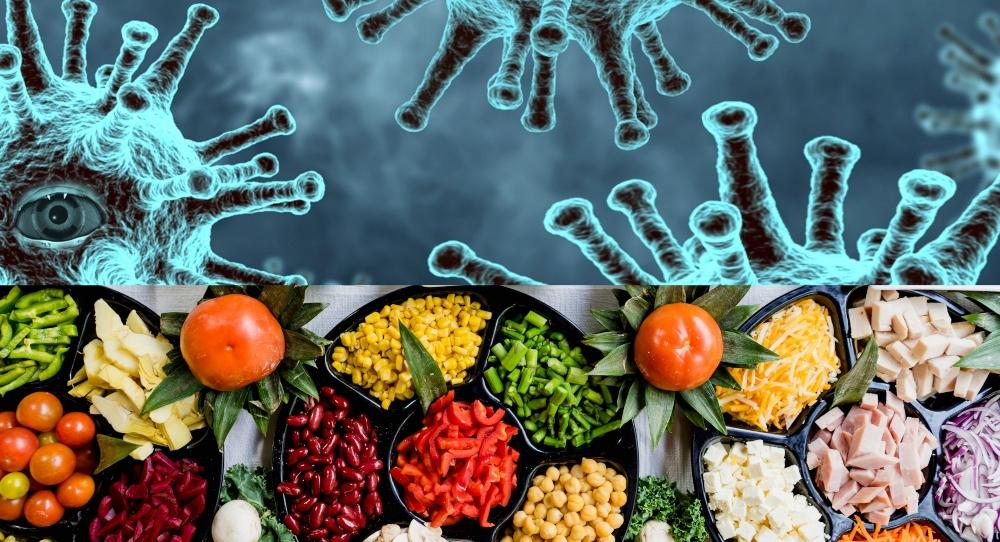 Koronavirus Gidayla Bulasir Mi
