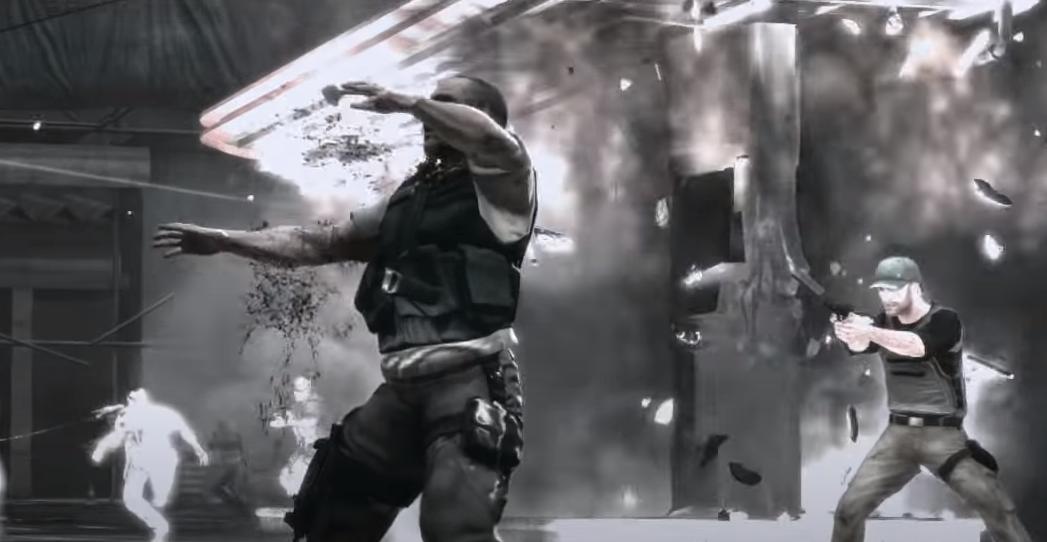 Max Payne 3 Sistem Gereksinimleri onerilen