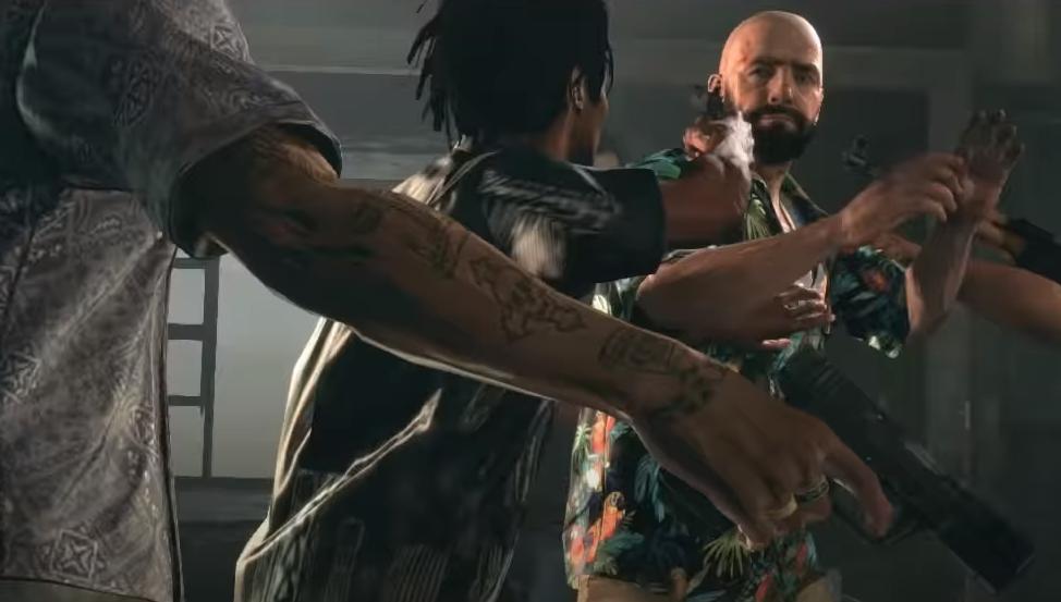 Max Payne 3 Sistem Gereksinimleri