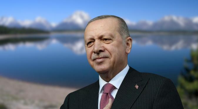 Cumhurbaskani Erdogan'dan Onemli Aciklamalar