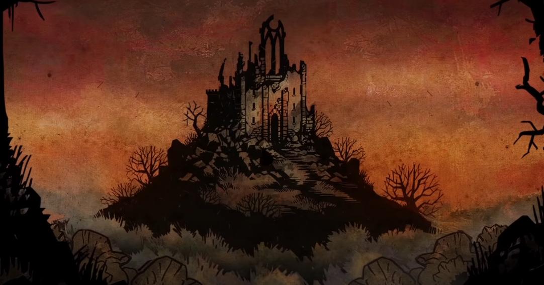 Darkest Dungeon Kac GB