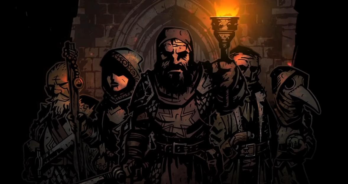 Darkest Dungeon Sistem Gereksinimleri