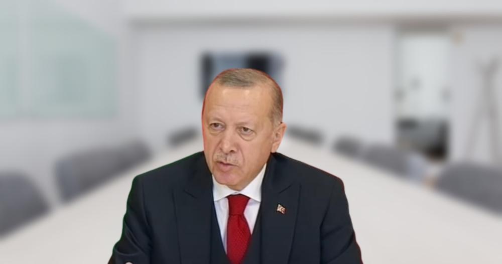 Erdogan Kabine Toplantisi aciklama