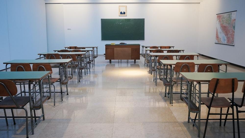Gaziantep'te Yüz Yüze Eğitim Başliyor