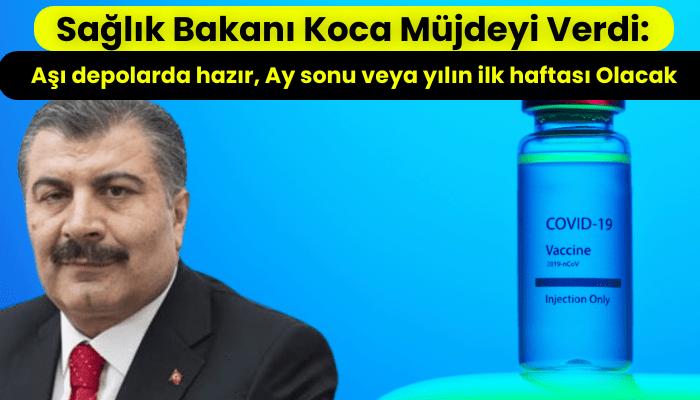 Turkiye'de Asi Ne Zaman Uygulanacak