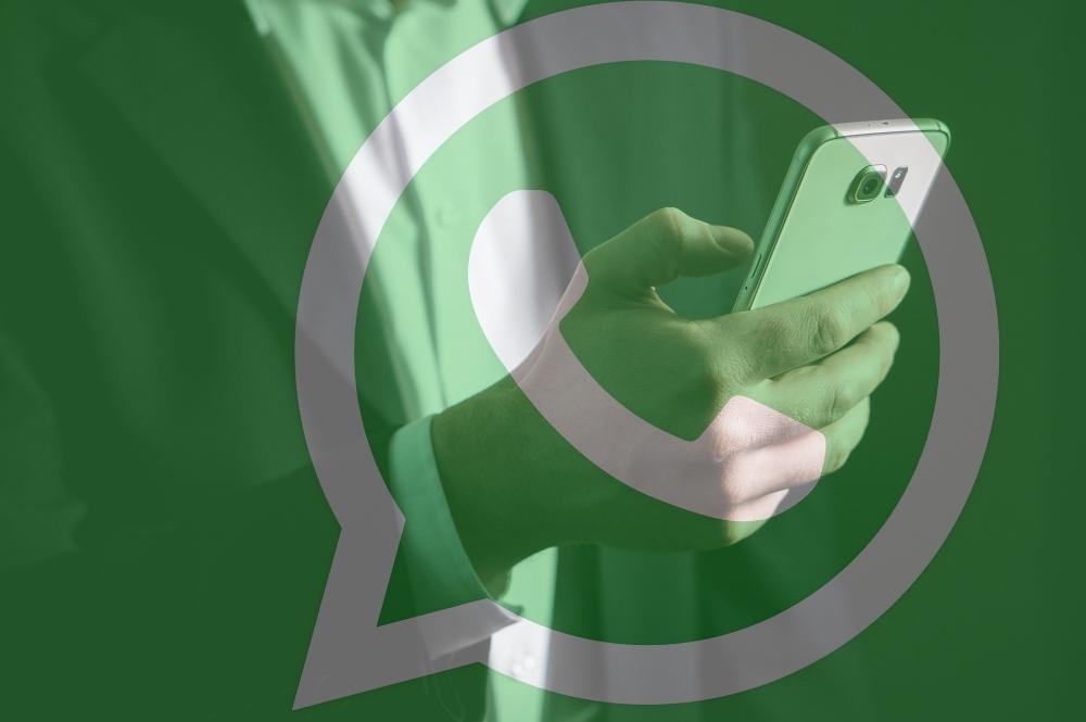 WhatsApp Web'e Goruntulu Konusma Ozelligi