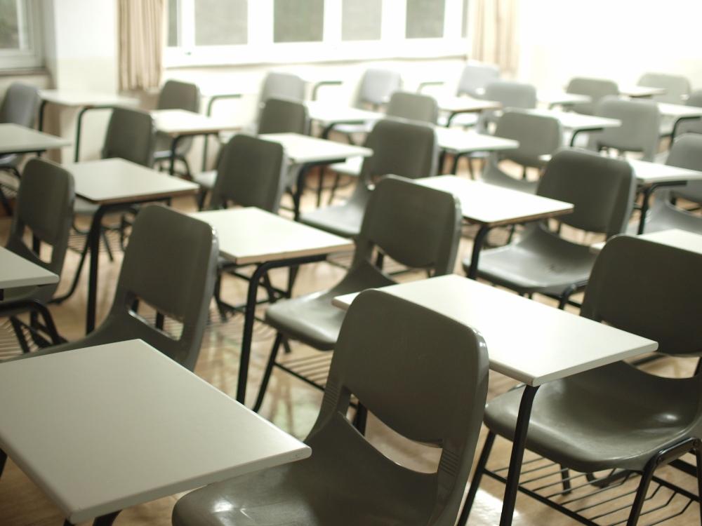 Bakan Ziya Selçuk Okullarin Açilacaği