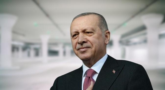 Erdoğan'dan Kafe ve Restoranlara Ödeme Müjdesi