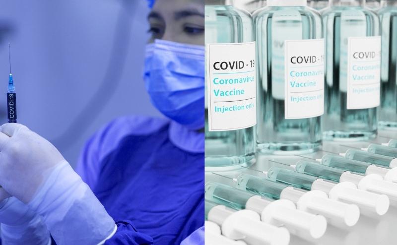 Koronavirus Asisi Olduktan Sonra Hayatini Kaybetti!