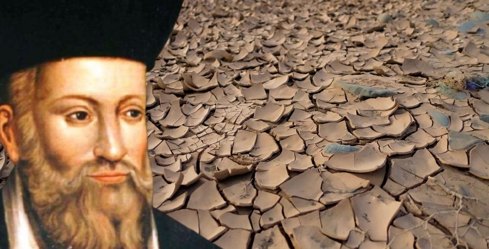 Nostradamus'un kehanetleri