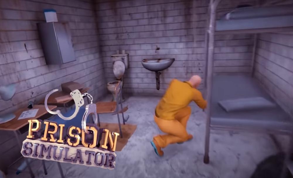 Prison Simulator Sistem Gereksinimleri