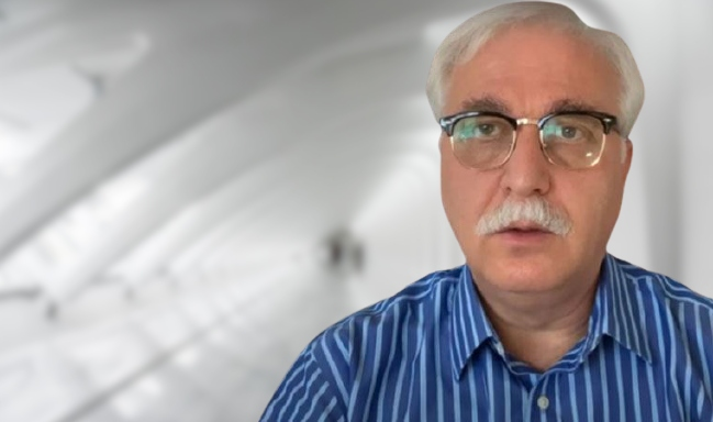 Prof.Dr Tevfik Özlü koronavirüs açiklamasi
