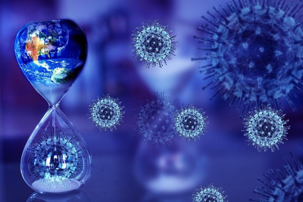 koronavirüs yeniden hasta