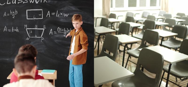 Okullar Kapanacak Mi