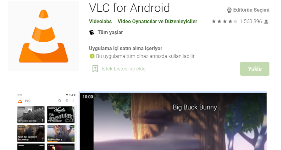 android ses yukseltme
