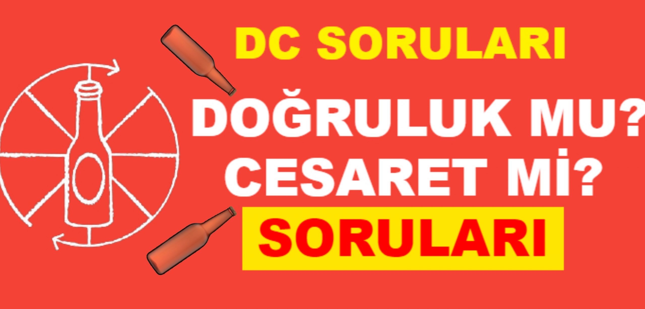 DC Sorulari